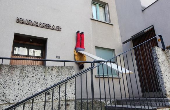 St.Etienne, 2012