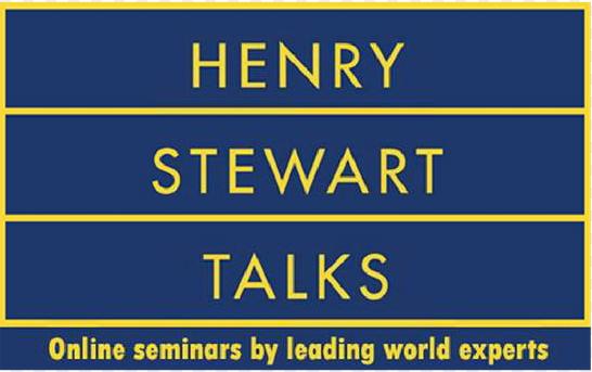 Henry Stewart Talks New