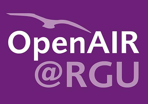 OpenAIR logo.